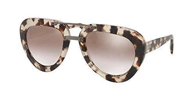 PRADA Women s PR28RS UAO4O0 (52 Mm) Sunglasses 79625c1e0e