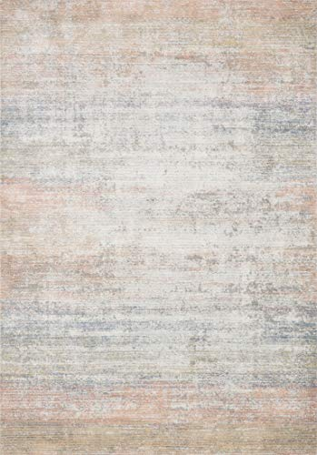 Loloi II Lucia Collection  LUC-05  Transitional  Area Rug  7'-9