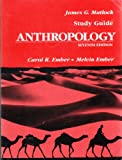 Cultural Anthropology, Matlock, 0130382175