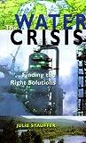 Water Crisis, Julie Stauffer, 1551641445