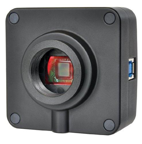 Bresser 5914310 Mikroskopkamera (3.1 Megapixel, USB 3.0)