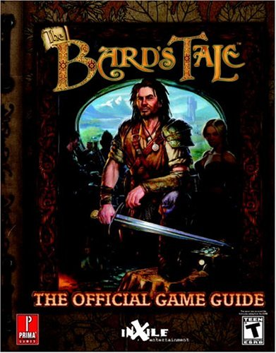 The Bard's Tale (Prima's Official Strategy Guide)