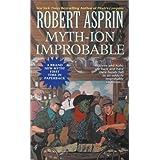 Myth-ion Improbable (Myth-Adventures)