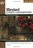 Standard Lesson Commentary: NIV, , 0784720800