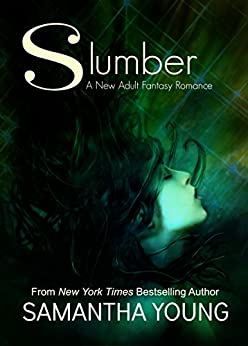 Slumber by [Young, Samantha]