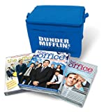 The Office - Seasons 1 - 3 with Lunchbag