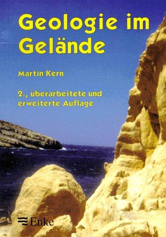 Geologie im Gelände
