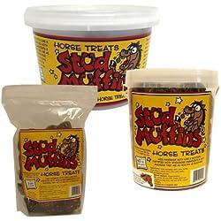 Stud Muffins Horse Treats 90 oz Bag