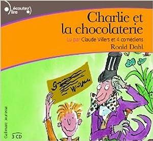 """Afficher """"Charlie et la chocolaterie n° 1"""""""