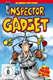 Inspector Gadget -S.1-