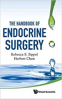 HANDBOOK OF ENDOCRINE SURGERY, THE