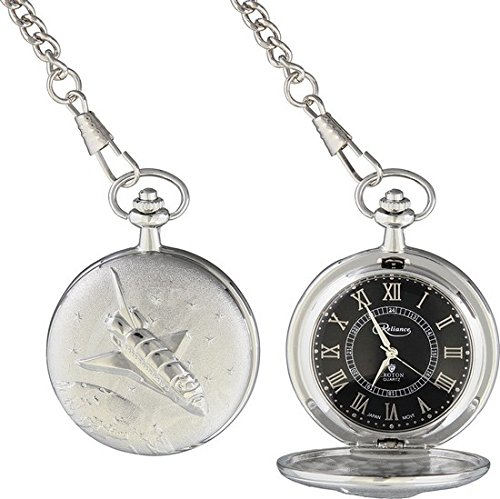 Pocket Watch - Space Shuttle