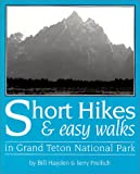 Short Hikes and Easy Walks, Bill Hayden and Jerry Freillich, 0931895138