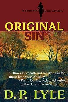 Original Sin (Samantha Cody Book 3) by [Lyle, D. P.]