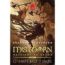 Mistborn: primeira era: Nascidos da bruma: O império final