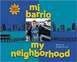 Mi Barrio, George Ancona, 0516250647