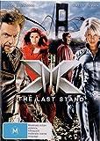 X-Men 3 - The Last Stand [NON-USA Format / PAL / Region 4 Import - Australia]