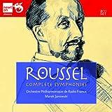 ルーセル:交響曲全集 (Roussel: Complete Symphonies)