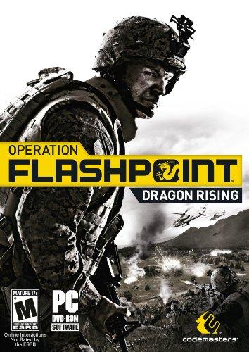 Operation Flashpoint: Dragon Rising - - Returns Service Ups