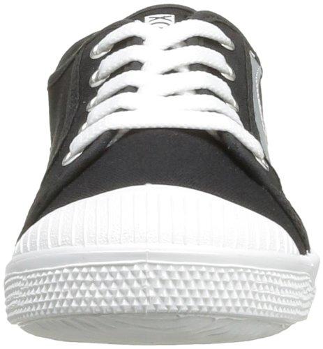 No Box Bahia - Zapatillas de Deporte de tela mujer negro - Noir (Black)