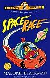 Space Race (Corgi Pups)