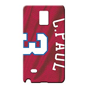 samsung note 4 Appearance Hot Cases Covers Protector For phone phone back shells player jerseys