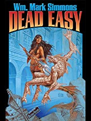 Dead Easy (Halflife Chronicles Book 4)