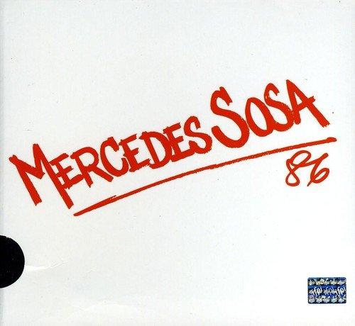 UPC 602527426914, Mercedes Sosa 86