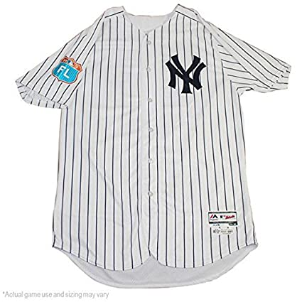 Brett Gardner New York Yankees 2017 Spring Training Opening Day Game ... 1518d098fca
