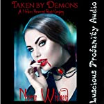 Taken by Demons: A Hardcore Paranormal Rough Gangbang | Nora Wicked