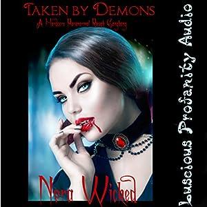 Taken by Demons Audiobook