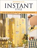 Instant Style, Maggie Colvin, 060060053X