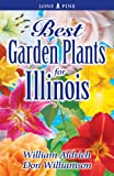 img - for Best Garden Plants for Illinois book / textbook / text book