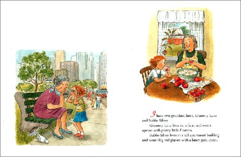 My Two Grandmothers by Harcourt Children's Books (Image #1)