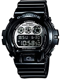 Relógio Masculino G-Shock Digital DW-6900NB-1DR