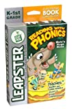 : LeapFrog Leapster Educational Game: Reading with Phonics