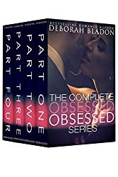 The Complete Obsessed Series: Part One, Part Two, Part Three & Part Four