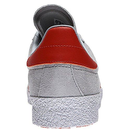 S80055 deporte claro Originals Zapatillas gris hombres gris adidas de naranja para qaww1I4