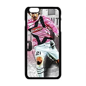 HDSAO Footable Andrea Pirlo Phone Case for Iphone6 plus
