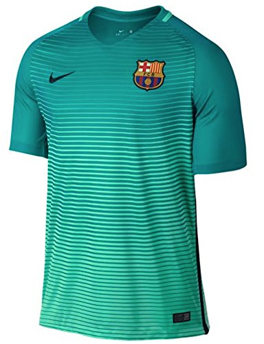 Nike-Mens-Barcelona-Third-Soccer-Jersey-20162017-Green-Glow