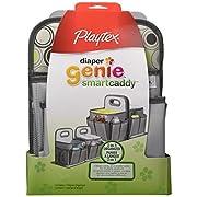 Playtex Diaper Genie SmartCaddy Diaper Organizer