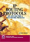 img - for IP Routing Protocols: RIP, OSPF, BGP, PNNI and Cisco Routing Protocols book / textbook / text book
