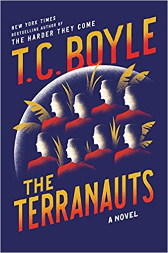 bb62bebcb5660 The Terranauts: A Novel - Livros na Amazon Brasil- 9780062349415