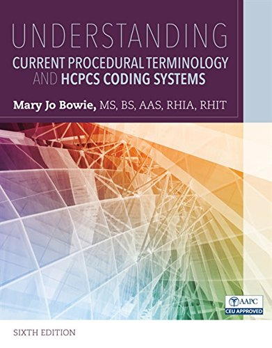 Understanding Current Procedural Terminology and HCPCS Coding Systems ()