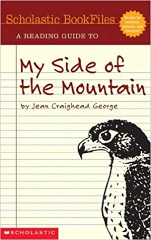 My Side Of The Mountain Ebook