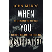Image result for when you disappeared by john marrs