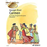 Carmen: Get to Know Classical Masterpieces