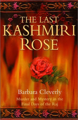 Download The Last Kashmiri Rose: Murder and Mystery in the Final Days of the Raj pdf epub