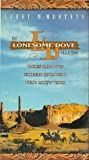 The Lonesome Dove Collection (Lonesome Dove/Streets of Laredo/Dead Man's Walk) [VHS]