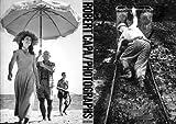 Robert Capa, Robert Capa and Henri Cartier-Bresson, 0893816906
